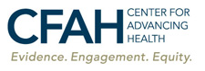 Center for Advancing Health logo