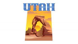 Illustration for Utah State