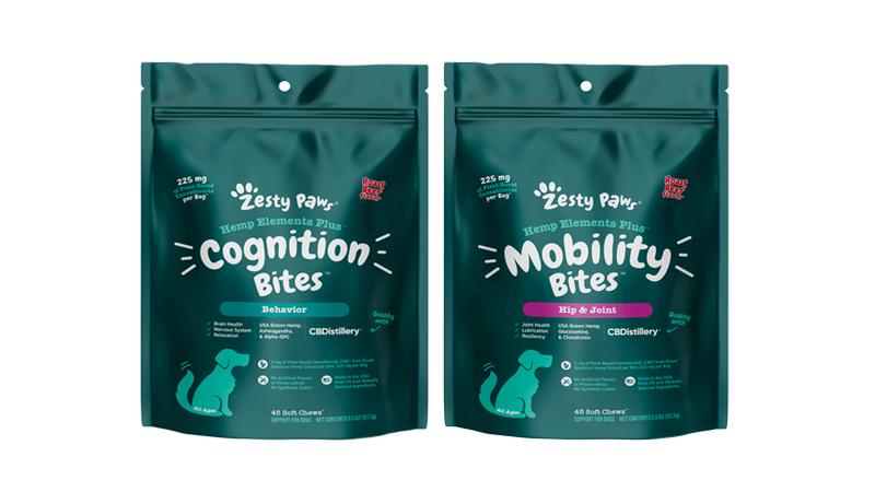 CBDistillery Pet Treat Products