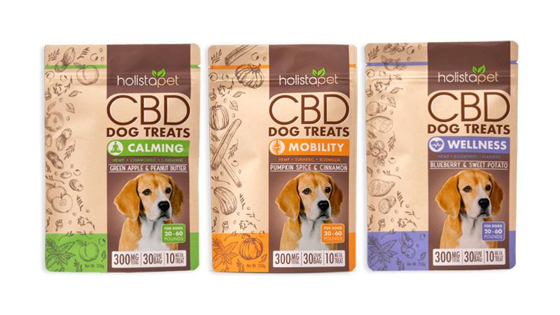 Holistapet Pet Treat Products