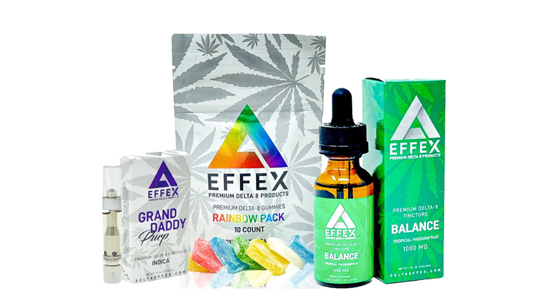 image of DeltaEffex Products